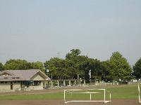 日野市市民の森スポーツ公園